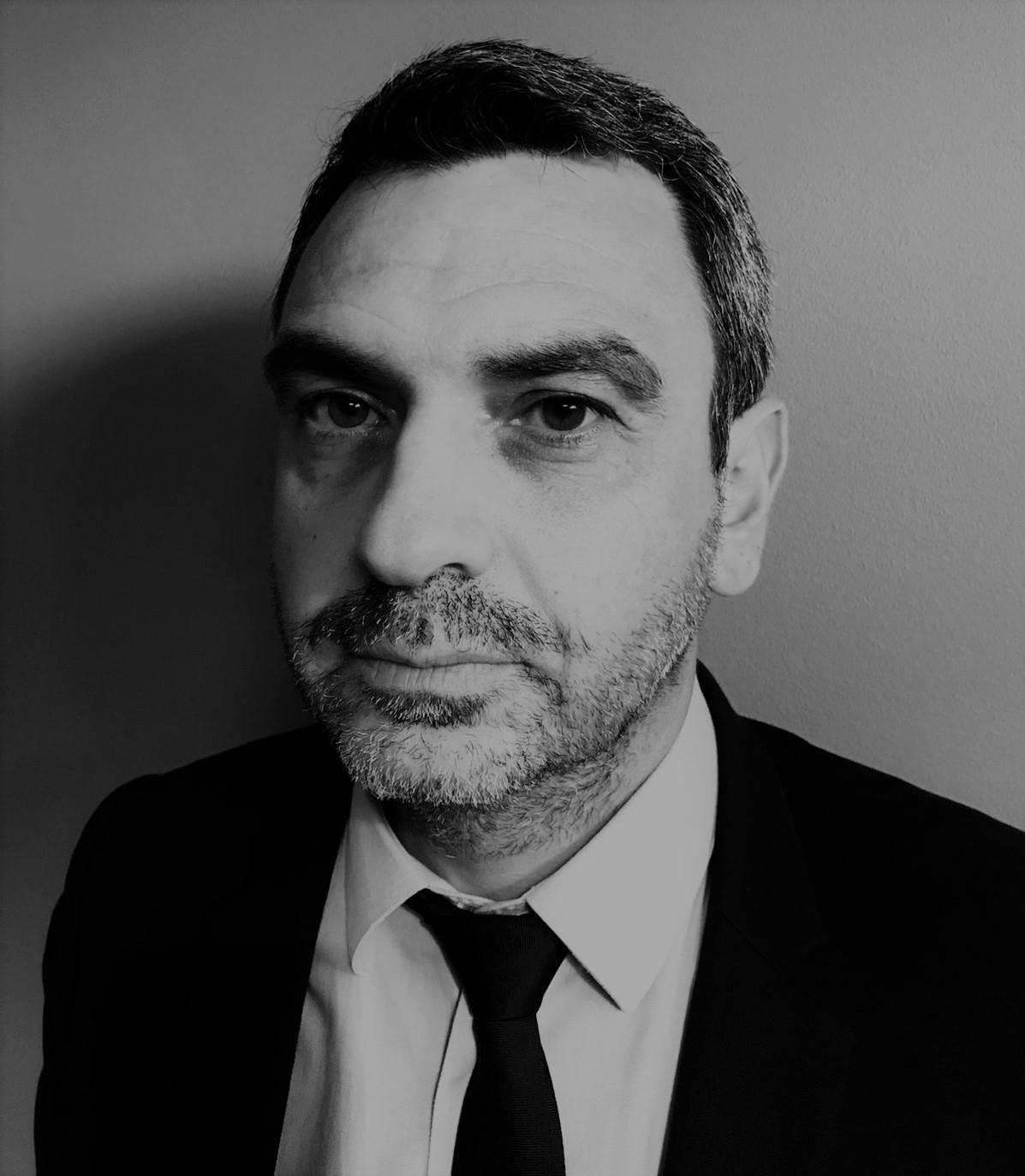 HARO Gage sur stock David Rigaud