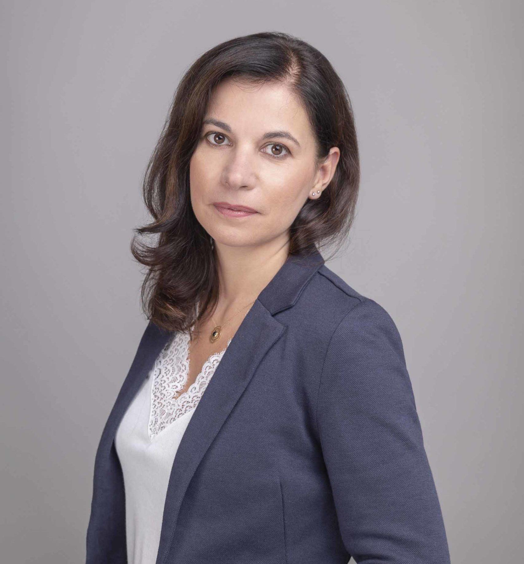 Sylvia Valin