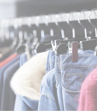 Textile ou habillement